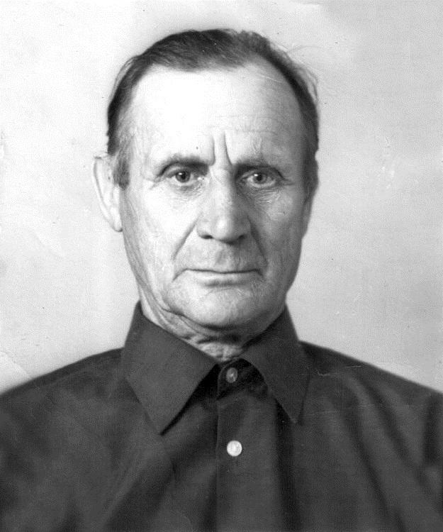 Евгений Дмитриевич Романов