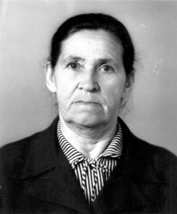 Мария Алексеевна Романова