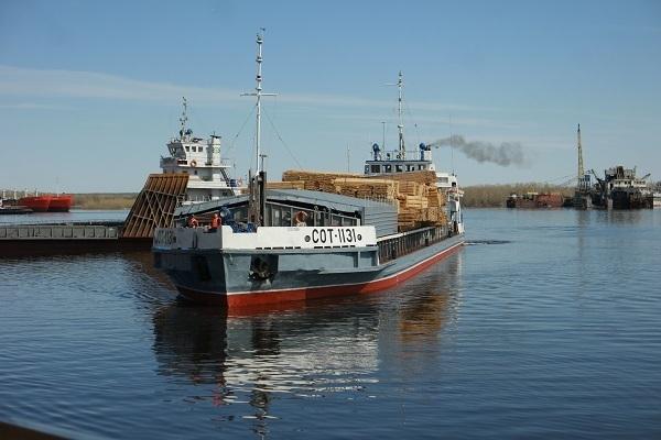 Навигация-2017: ВЯкутии планируется перевезти 1,5 млн. тонн грузов