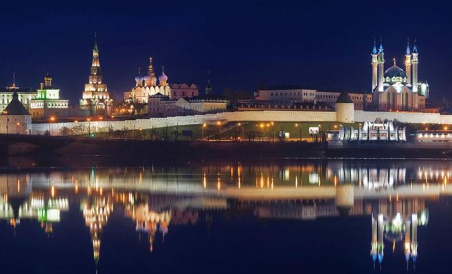 Впервую очередь Татарстан посещают туристы изТурции, Китая иГермании