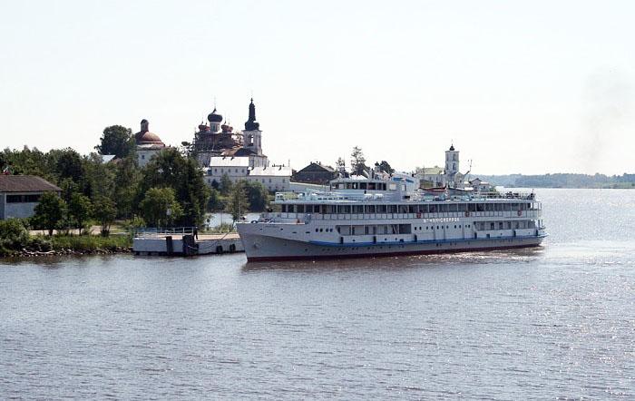 Астраханский Баскунчак вошёл в топ-15 популярных озёр России у туристов
