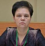 Евгения Якушева