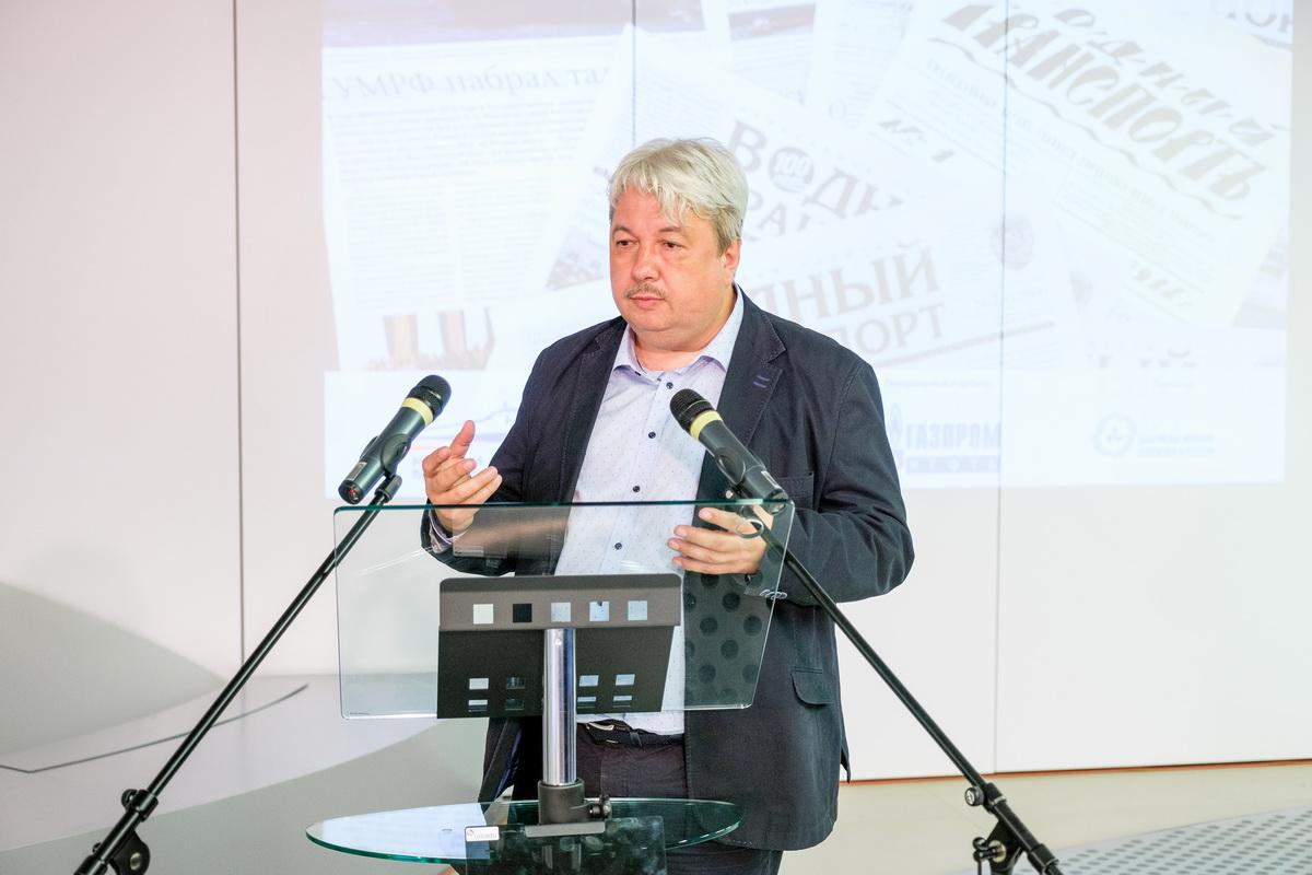 Геннадий Егоров